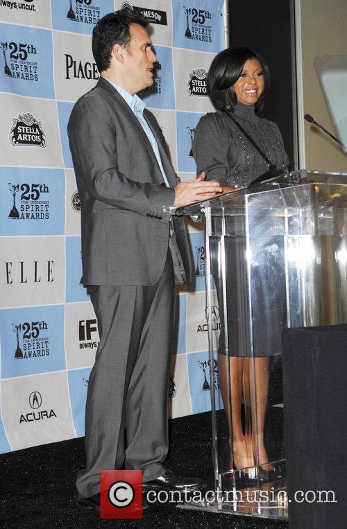 Matt Dillon and Taraji P. Henson 19