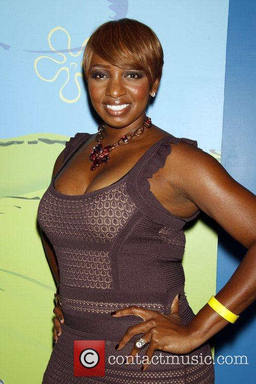 NeNe Leakes of Bravo's The Real Housewives of...