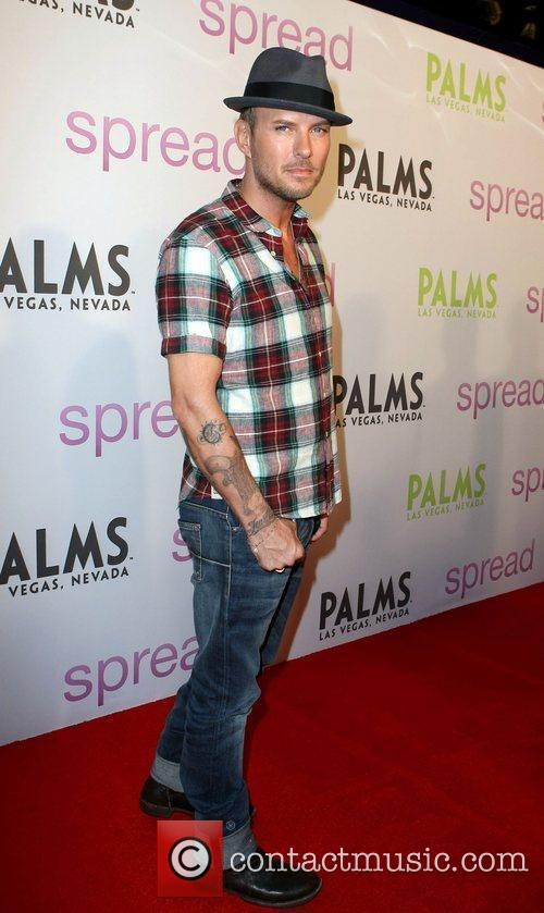 Red carpet screening of 'Spread' at the Brenden...