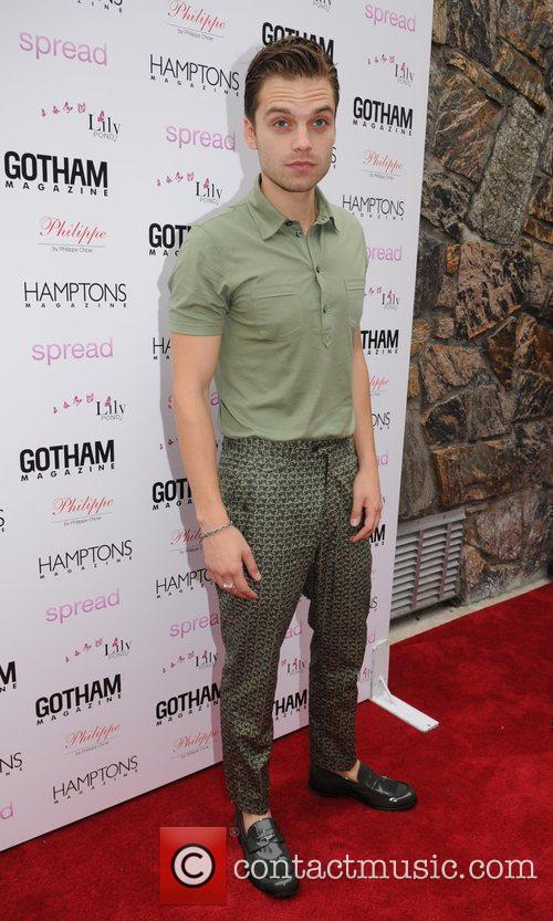 Gotham and Hamptons Magazine host a of 'Spread'...