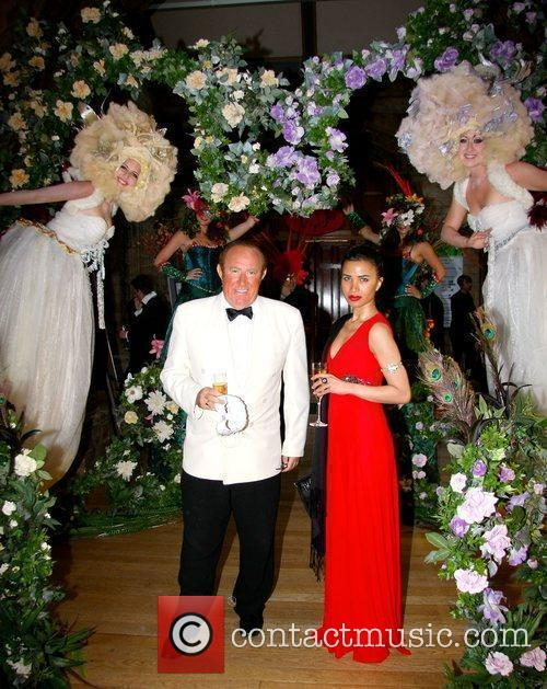 Attend the Courvoisier Square Mile Masked Ball