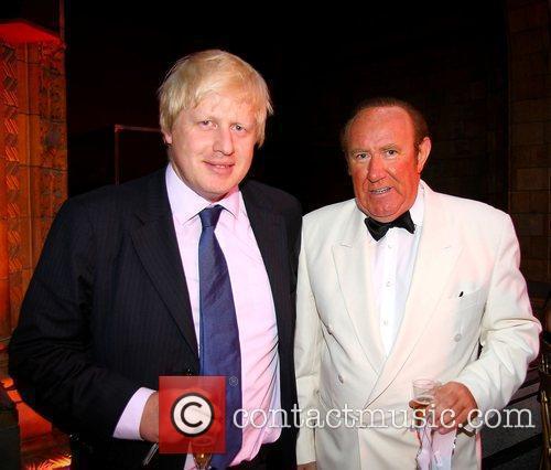 Mayor Boris Johnson 2