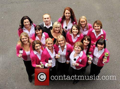 St Winifreds School Choir 80's Chart-toppers the St...