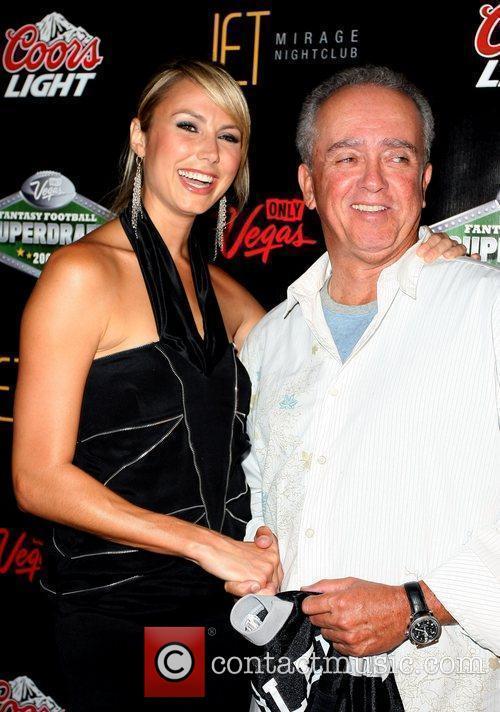 Stacy Keibler and Julian Dugas 6
