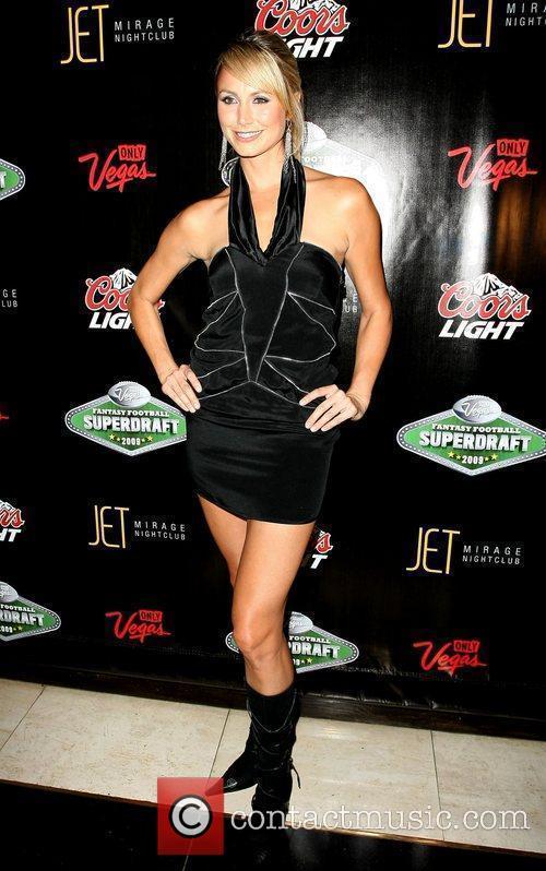 Stacy Keibler 8