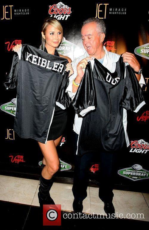 Stacy Keibler and Julian Dugas 10