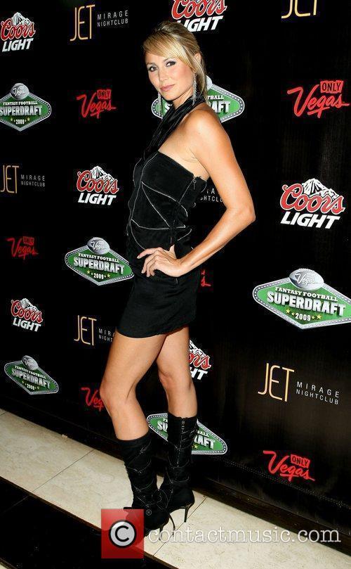 Stacy Keibler 9