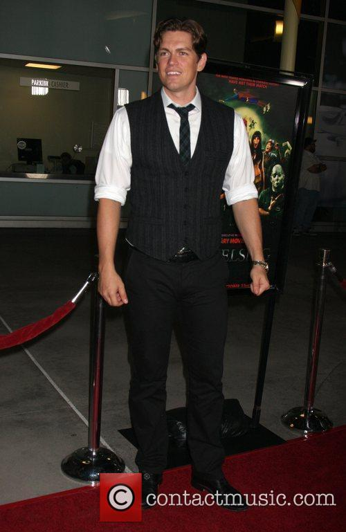 The 'Stan Helsing' premiere at the ArcLight Theater...