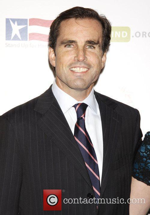 Bob Woodruff 'Stand Up for Heroes: A Benefit...