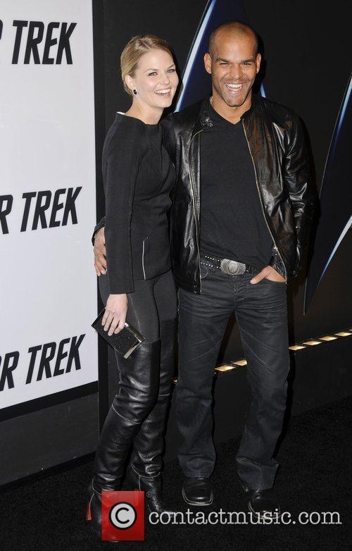 Morrison boyfriend jennifer Jennifer Morrison