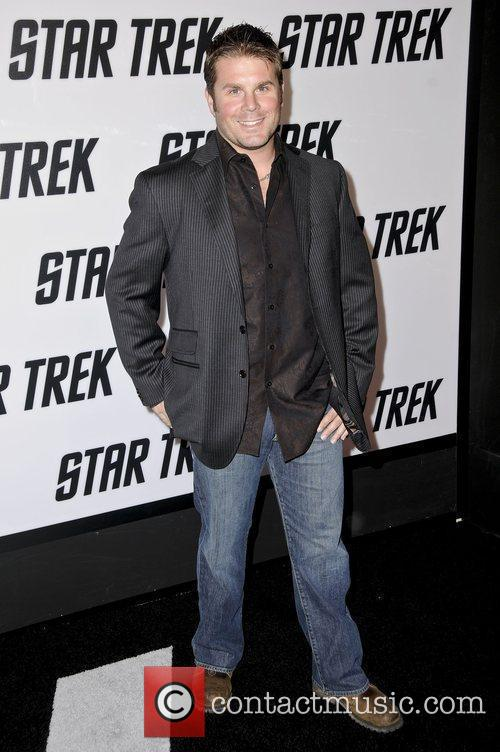 Rod Roddenberry 2