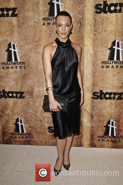 Starz Entertainment hosts after party at Hollywood film...