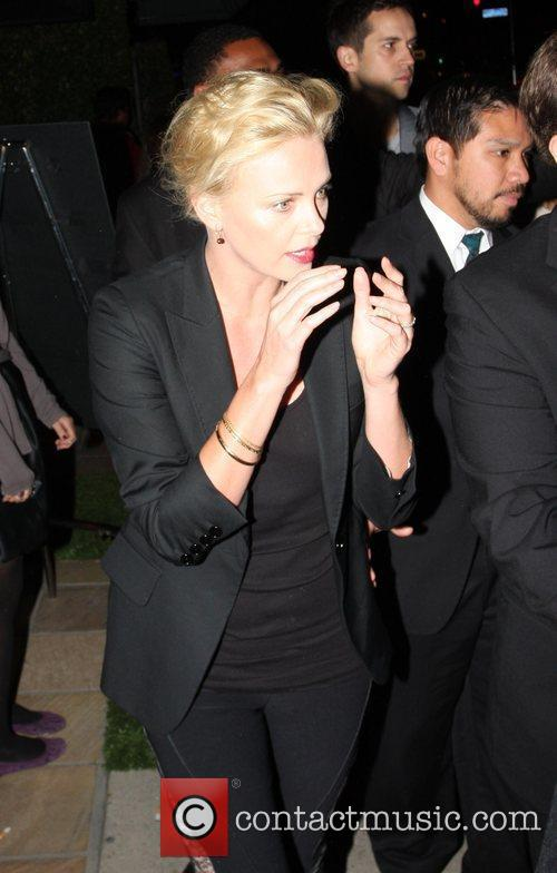 Charlize Theron and Stella Mccartney 3