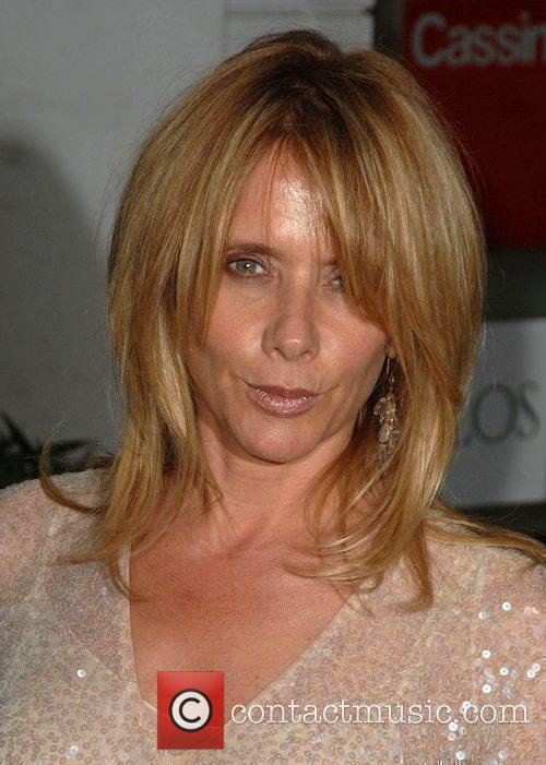 Rosanna Arquette and Stella Mccartney 2