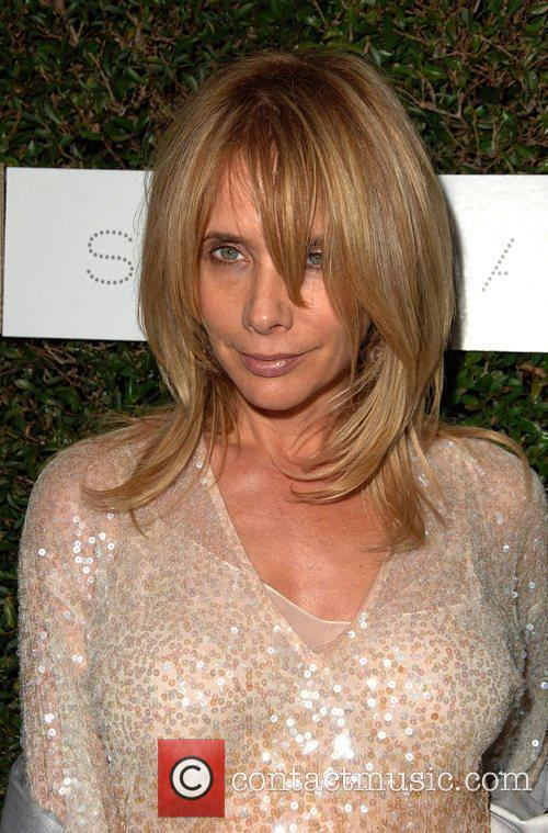 Rosanna Arquette and Stella Mccartney 4