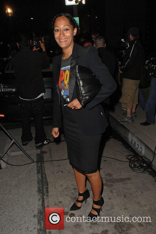 Tracee Ellis Ross and Stella Mccartney 5