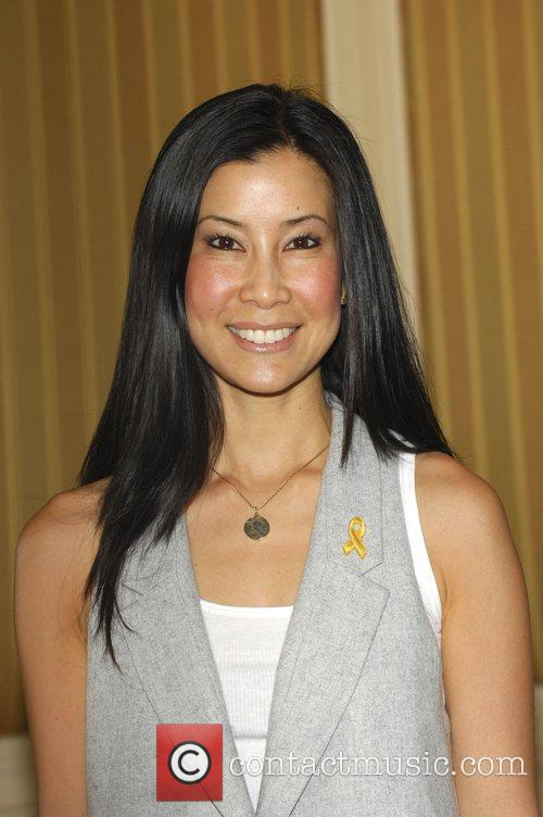 Lisa Ling 2009 Step Up women's network's inspiration...