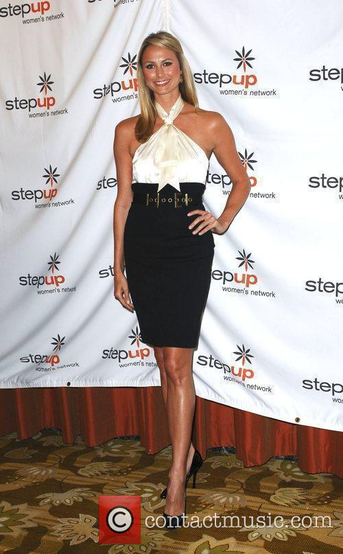 Stacy Keibler 2009 Step Up women's network's inspiration...