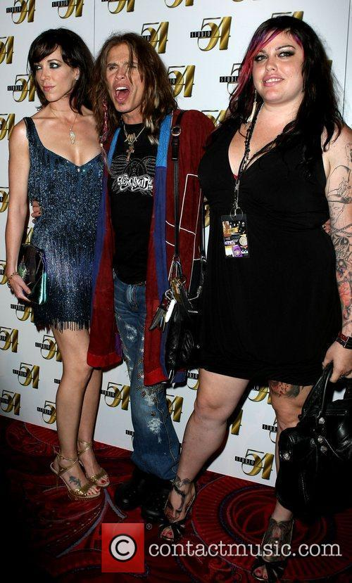 Steven Tyler and Aerosmith 11