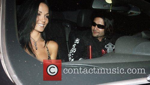 Corey Feldman and His Wife Susie Feldman 4