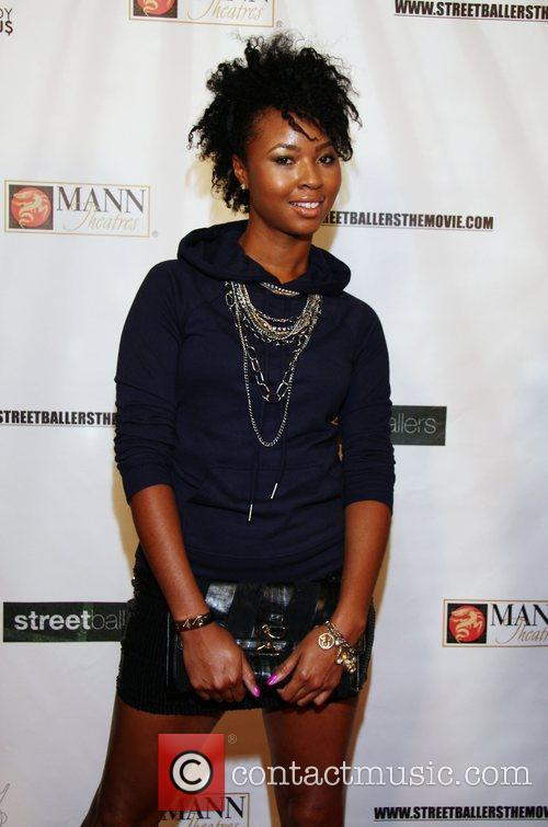 Streetballers Hollywood Premiere at the Mann Chinese 6...