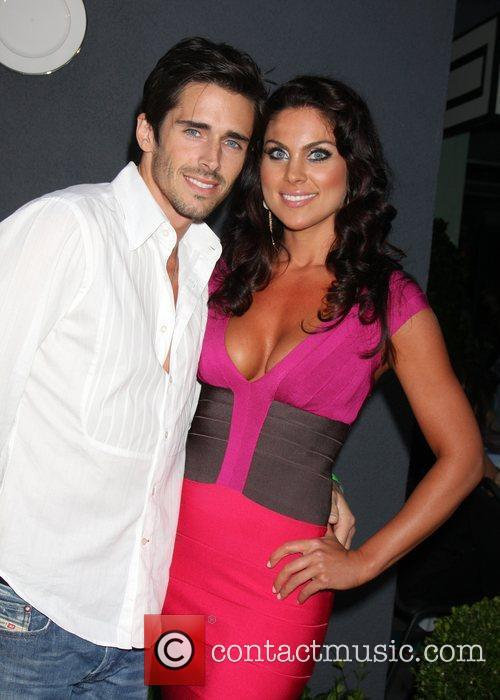 Brandon Beemer and Nadia Bjorlin  The Style...