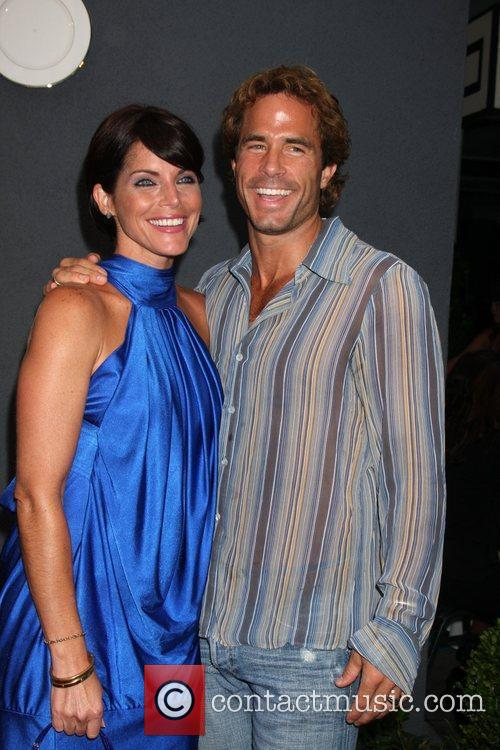 Lesli Kay and Shawn Christian The Style L.A....