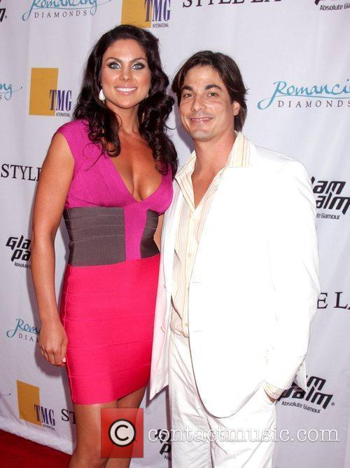 Nadia Bjorlin and Bryan Dattilo  The Style...