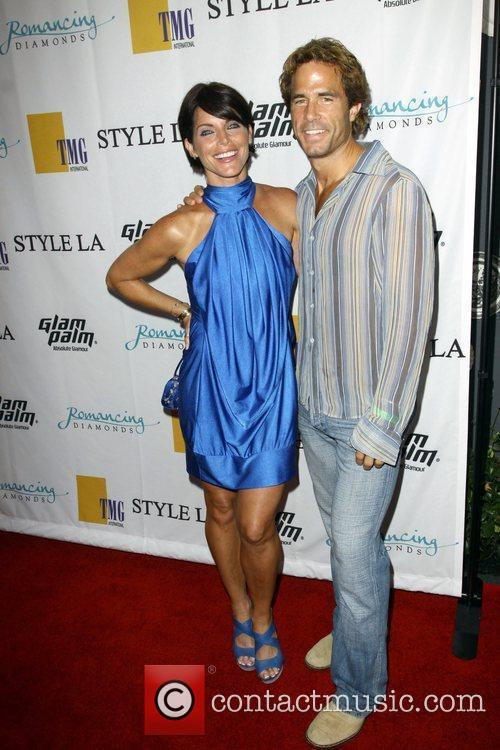 Kay Lewis and Shawn Christian The Style L.A....