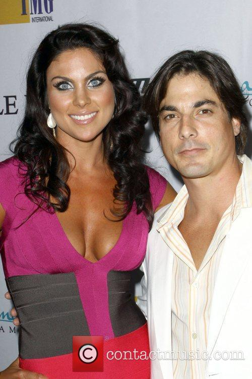 Nadia Bjorlin and Bryan Datillo 2