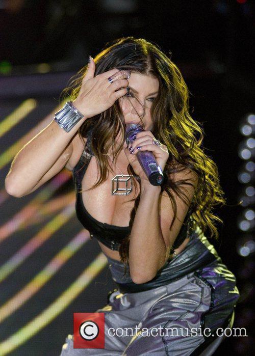 Black Eyed Peas 3