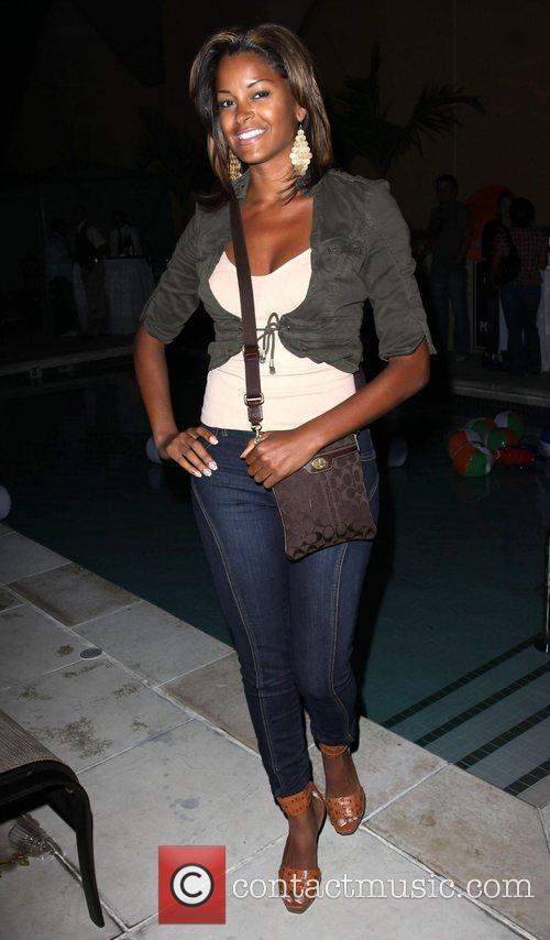 Claudia Jordan 3