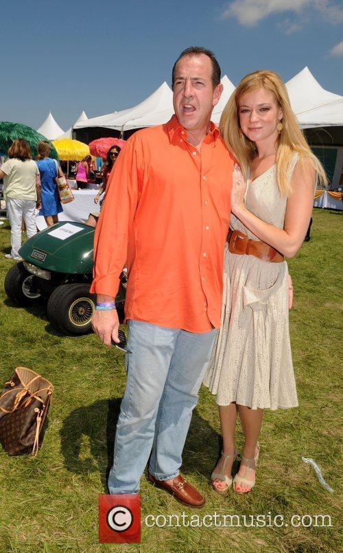 Michael Lohan and Erin Muller Super Saturday 12...