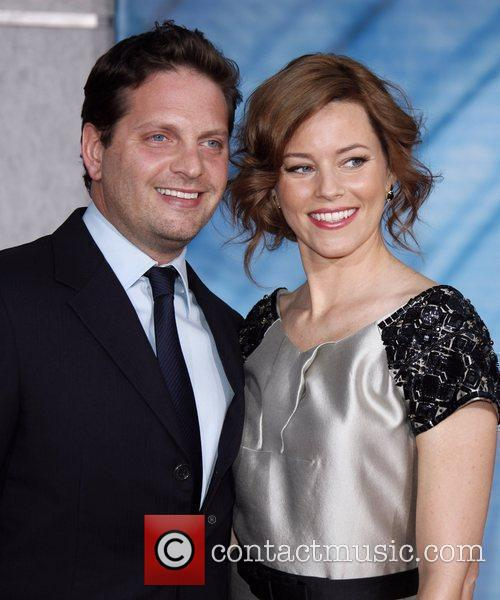 Elizabeth Banks and Max Handelman 10