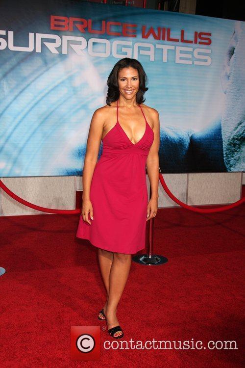Wendy Davis 3
