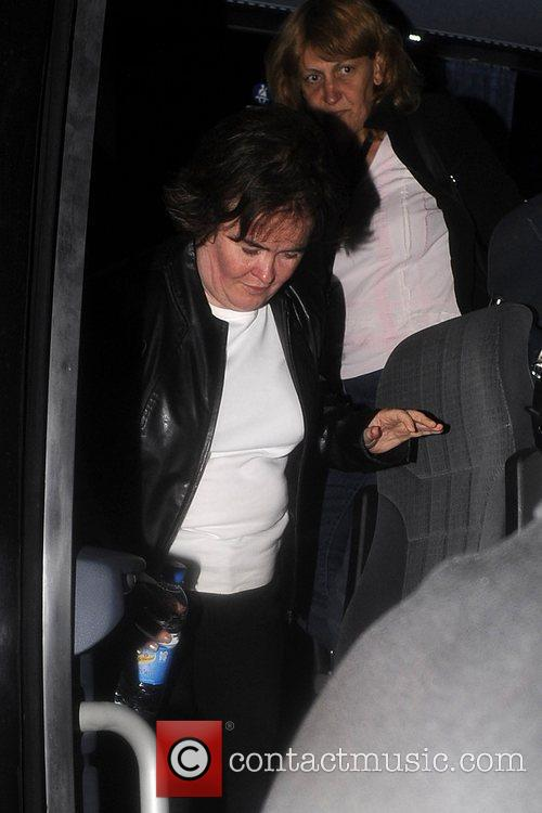 Susan Boyle 4