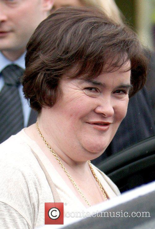 Susan Boyle 11