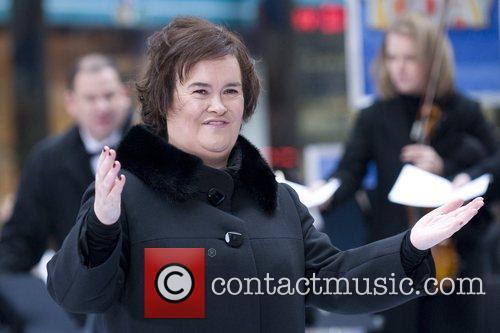 Susan Boyle 5