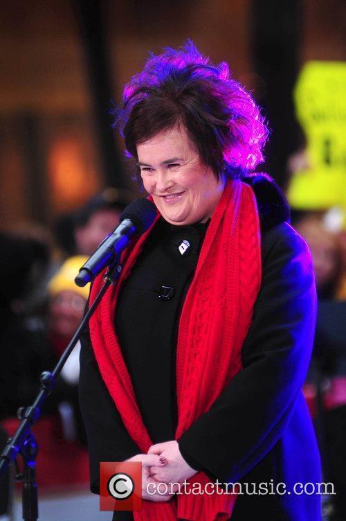 Susan Boyle 26