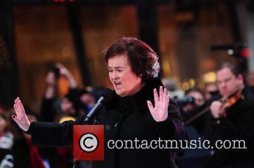 Susan Boyle 25