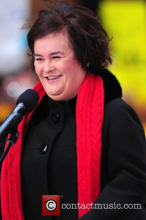Susan Boyle 30