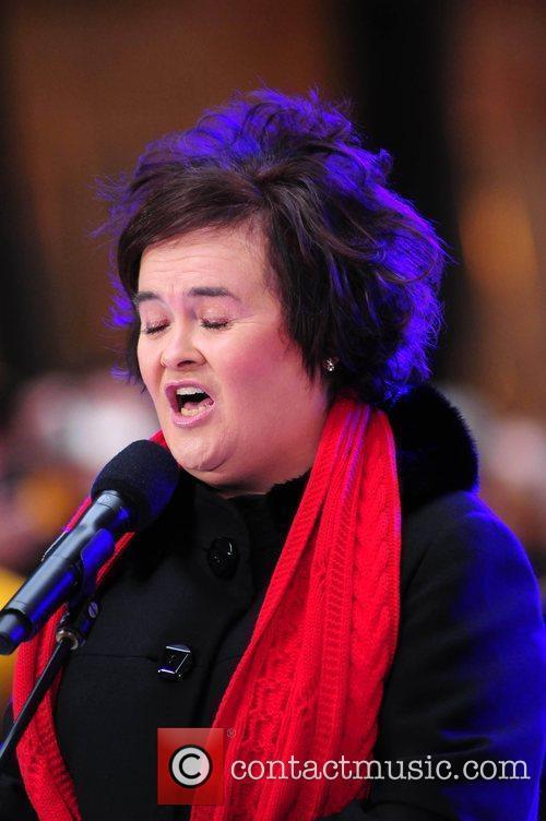 Susan Boyle 24