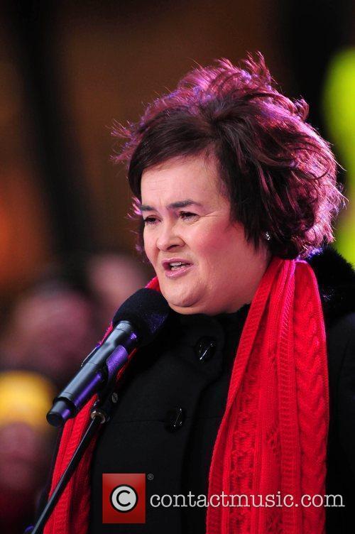 Susan Boyle 20