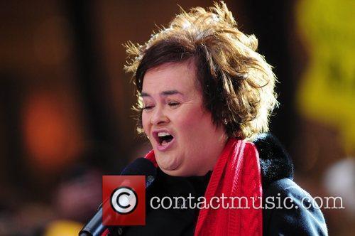 Susan Boyle 22