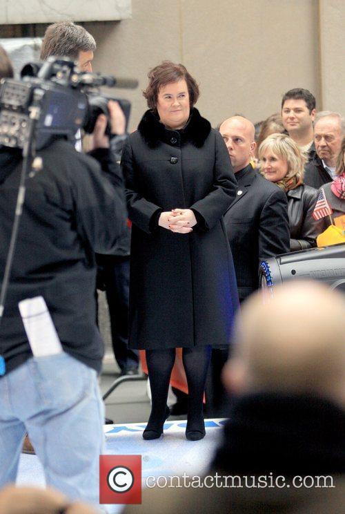 Susan Boyle 33
