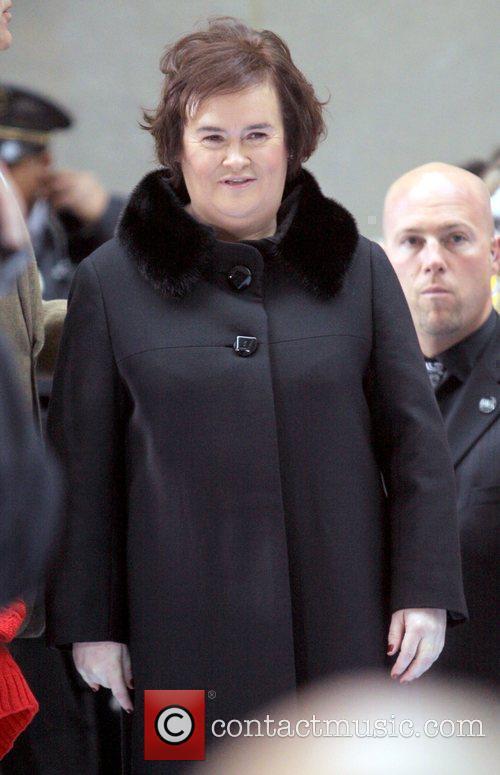 Susan Boyle 36
