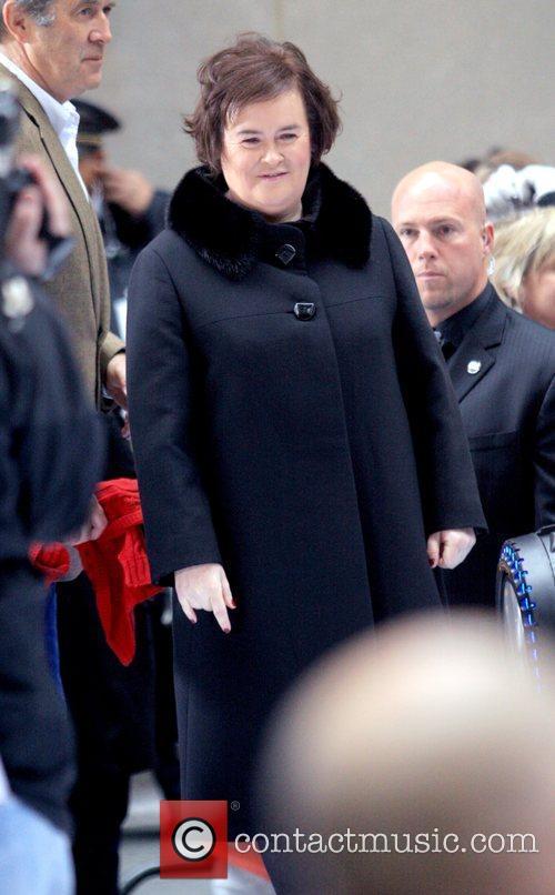 Susan Boyle 35