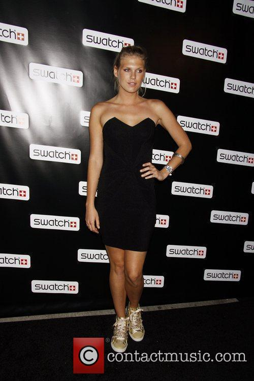 Alexandra Richards Release party for the CreArt By...