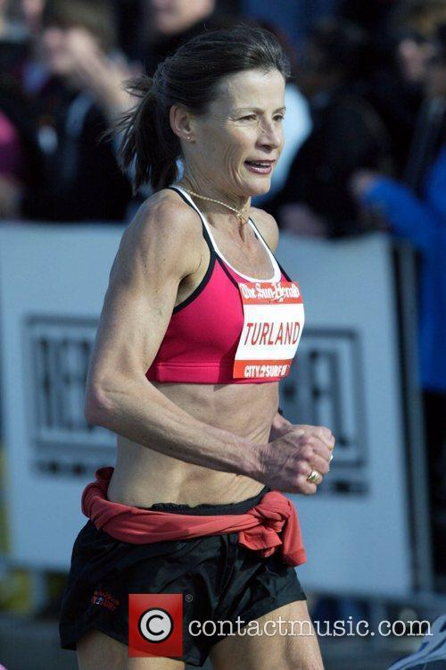 Heather Turland The 14 kilometre 'City2Surf' 2009 Sydney...