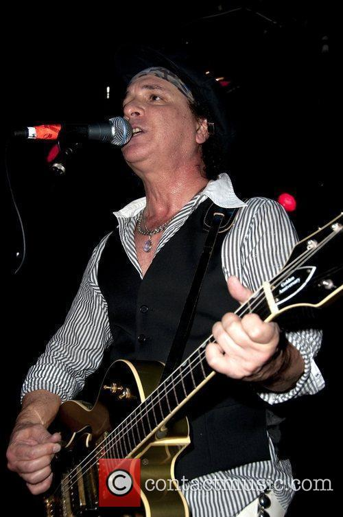 Sylvain Sylvain (of The New York Dolls) 2